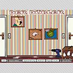 Vorschaubild Flash-Game Der Dübler