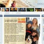 Bildvorschau samfilm.de Startseite