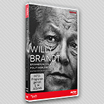 "Vorschaubild DVD ""Willy Brandt"""