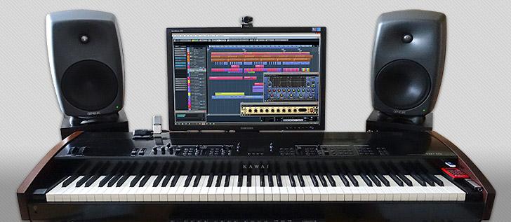 Bannerbild Sound