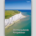 "Bildvorschau Buchhandels-Flyer ""Atemberaubende Perspektiven"""
