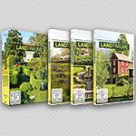 "Bildvorschau DVD-Schuber ""Landträume"""
