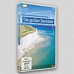 """Bildvorschau DVD-Box """"Die großen Seebäder"""""""