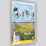 """Bildvorschau DVD-Box """"Die große Literatour 1"""""""