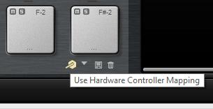 Bildausschnitt Plugin Groove Agent Hardware Mapping