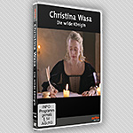 "Bildvorschau DVD ""Christina Wasa"""
