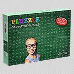 Packshot von PLUZZLE - Das Mathe-Puzzle
